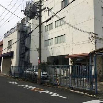 (仮称)南寺方東通3丁目倉庫事務所