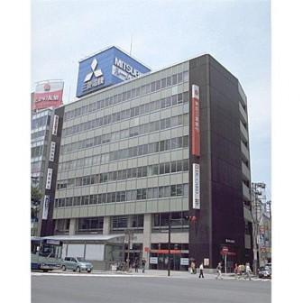 仙台三菱ビル