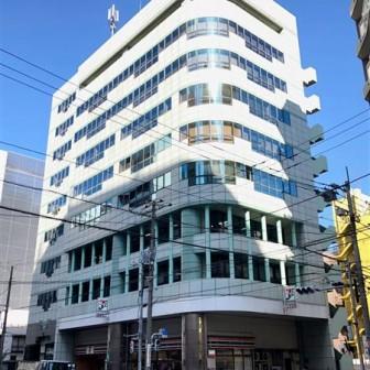 ユニゾ北上野二丁目ビル