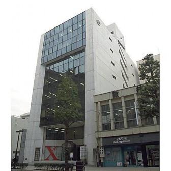 第2富山電気ビルディング