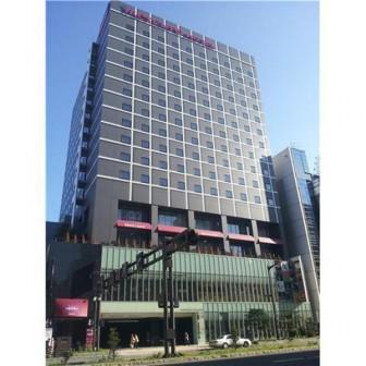 レコルトサッポロ(メルキュールホテル札幌)