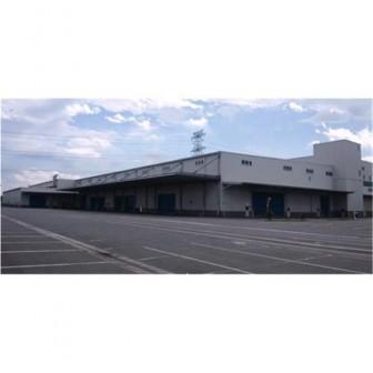 鶴ヶ島ロジスティクスセンター