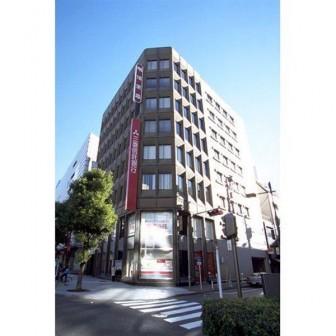 三菱UFJ信託銀行上野ビル