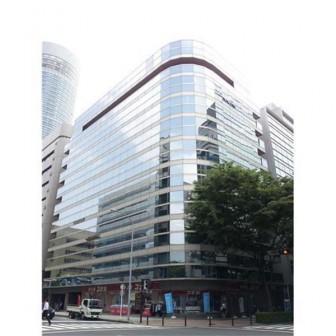 メットライフ新横浜ビル