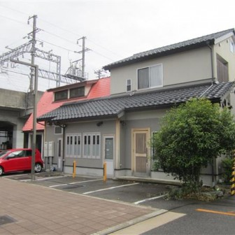 (仮称)中橋町JS貸店舗