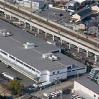 IIF名古屋ロジスティクスセンター