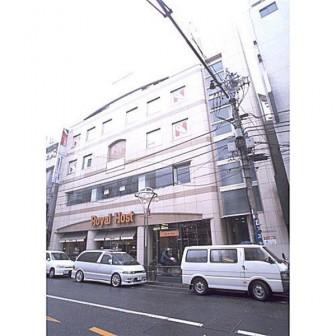 高田馬場OCビル