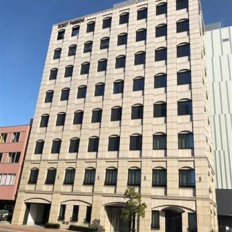 広岡WEST・building