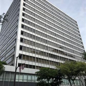 福岡天神センタービル