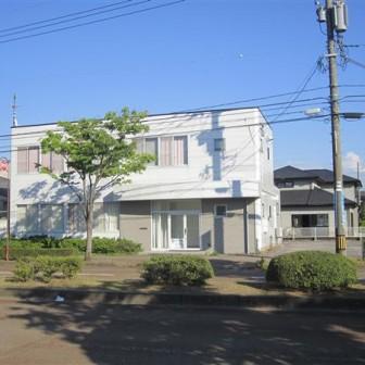 (仮称)北安江4丁目事務所倉庫