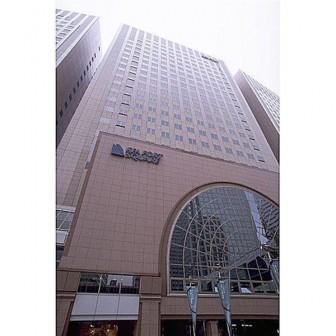 シーフォートスクエアセンタービルディング