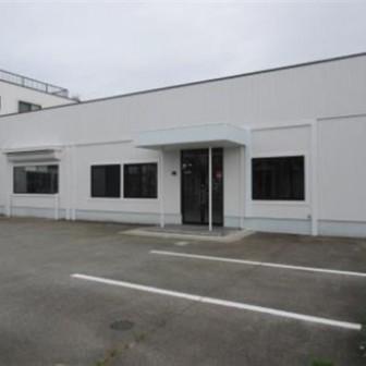 堤地所根塚町事務所倉庫