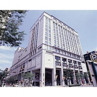 博多座・西銀再開発ビル