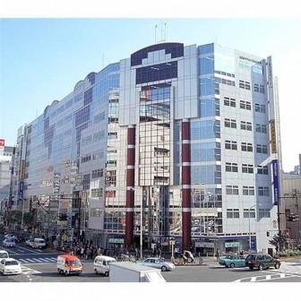 東京トラフィック錦糸町ビル