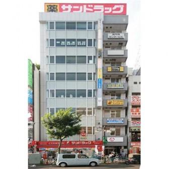 高円寺センタービル