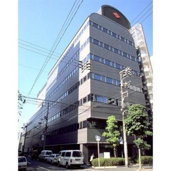 Osaka Metro 南堀江ビル