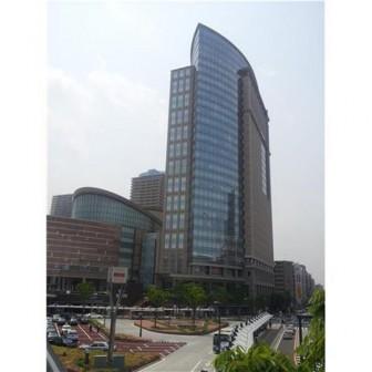 ミューザ川崎セントラルタワー
