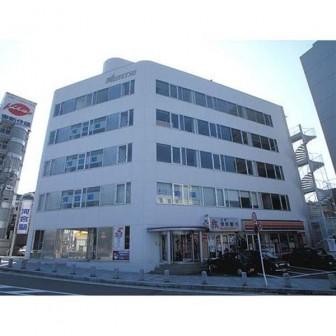 名鉄東岡崎駅南館