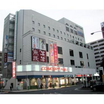 勝田台駅前ビル