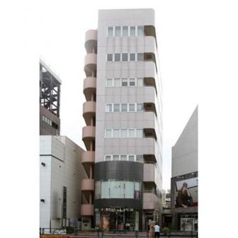 原宿山田ビル