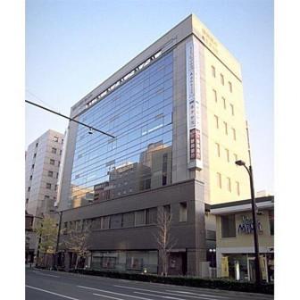 ハマキョウレックス浜松駅南ビル