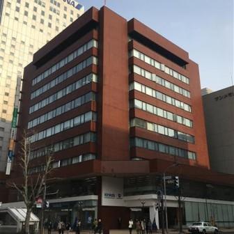 札幌ブリックキューブ