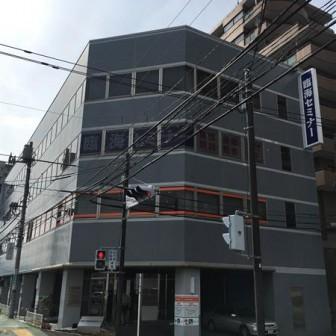 静岡不動産 海老名ビル