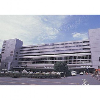 新幹線博多ビル
