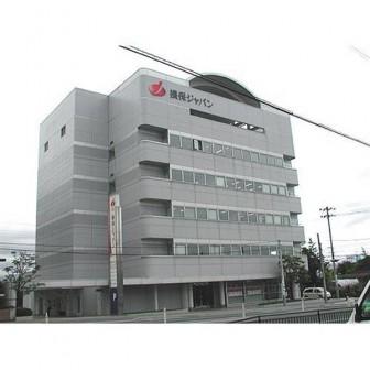 損保ジャパン日本興亜山形ビル