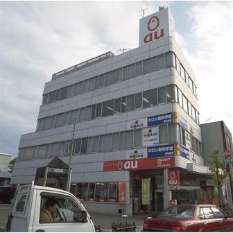 軽電金沢ビル