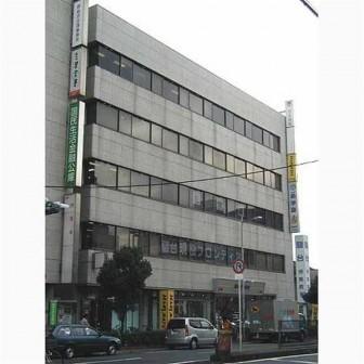 銀泉堺東第2ビル