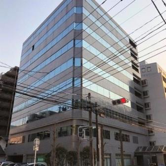 五橋ビジネスセンタービル