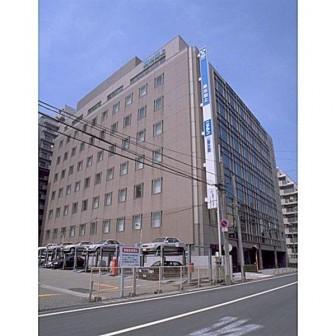 新潟東京海上日動ビルディング
