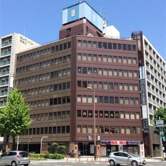 昭和綜合管理本社ビル