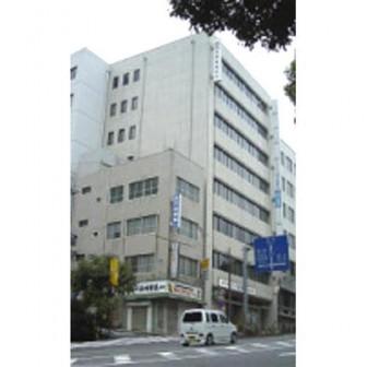 日本生命長崎新館