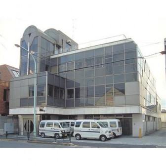 加賀屋国立ビル