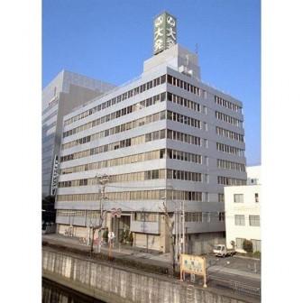 京橋大発ビル