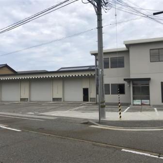大友一丁目事務所倉庫