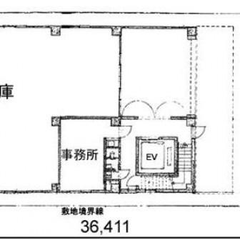 曽根工芸東大阪倉庫