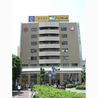 徳島駅前171ビル