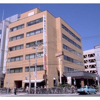 札幌白石第一生命ビルディング