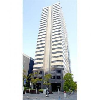 天王洲セントラルタワー