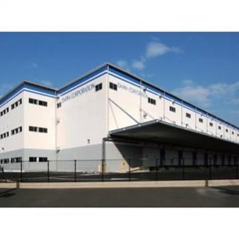 横浜港物流センター