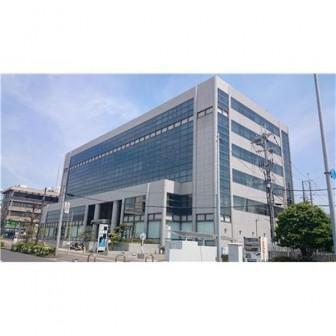 奈良センタービル