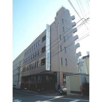 ユニゾ東神田三丁目ビル(THE CANAL GATE AKI