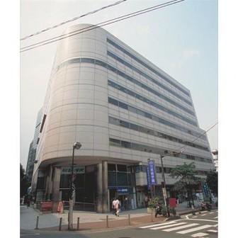 相鉄岩崎学園ビル
