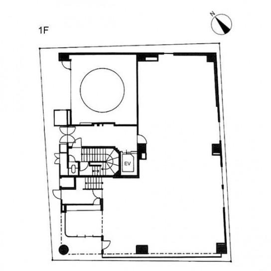 1-2F階