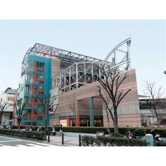横浜ビジネスパークPREZZO