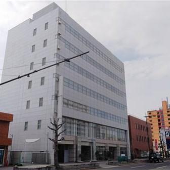 セントラルフォート堺ビル