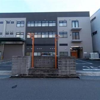 (仮称)鶴野2丁目貸事務所倉庫・研究所